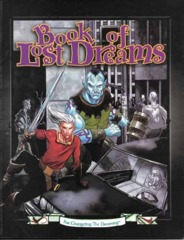 Changeling: Book of Lost Dreams 7302