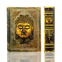 BK-76 Buddha Book Box (single)