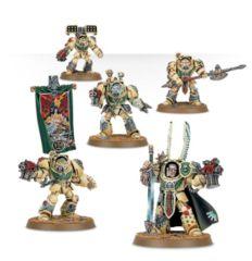 Deathwing Command Squad