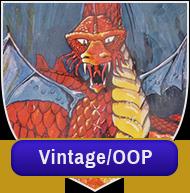 Vintage/OOP