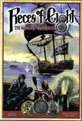 Pieces of Eight: The Maiden's Voyage
