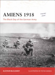Ameins 1918 (Campaign 197)