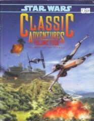 Classic Adventures: Volume Four