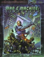 Man and Machine: Cyberware
