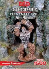 D&D Collector's Series Earth Myrmidon