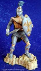 EN 2061 - Thrace - Human Gladiator