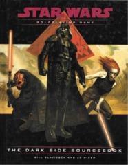 Dark Side Sourcebook