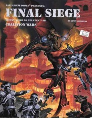 Coalition Wars 6: Final Siege