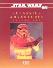 Classic Adventures: Volume Two
