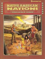 Native American Nations Vol I