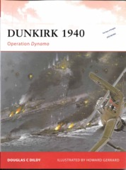 Dunkirk 1940 (Campaign 219)