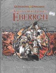 An Adventurer's Guide to Eberron