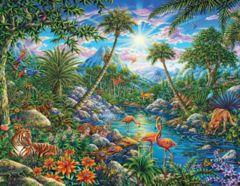 100 Discovery Island