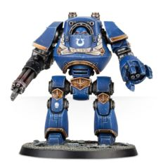 Contemptor Dreadnought