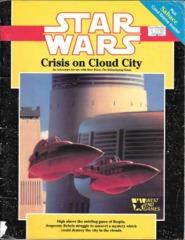 Crisis on Cloud City