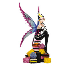 9289 - Sugar Sweet Candy Cane Fairy