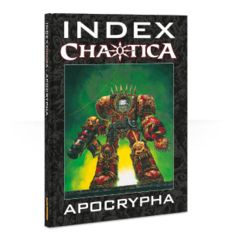 Index Chaotica Apocrypha