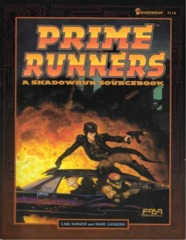Prime Runners