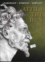 Attila the Hun (Com 31)