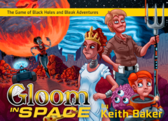 Gloom: In Space