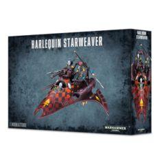 Harlequin Starweaver