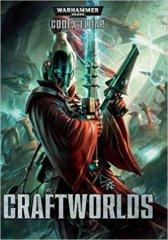 40k Codex: Eldar Craftworlds Softcover