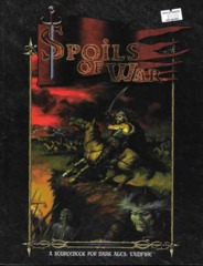 Dark Ages: Vampire Spoils of War 20046