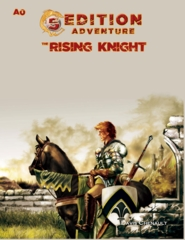 A0 5th Edition Adventure The Rising Knight