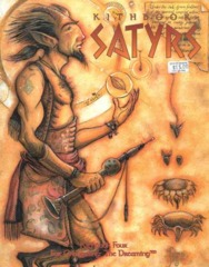 Changeling: Kithbook: Satyrs 7053