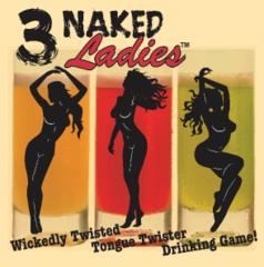 3 Naked Ladies