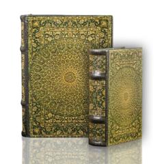 BK-7 Rose Book Box (2 boxes)