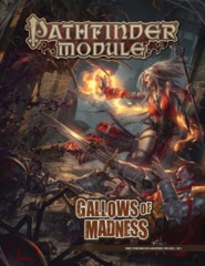 PF Module Gallows Of Madness