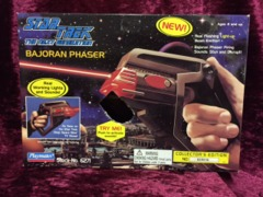 Star Trek: Bajoran Phaser