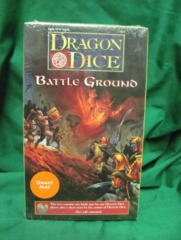Dragon Dice: Dwarf Battle Ground (TSR)