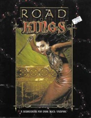 Dark Ages: Vampire Road of Kings 20031