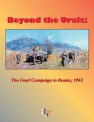 Beyond the Urals: Final Campaign in Russia 1942 (Decision)