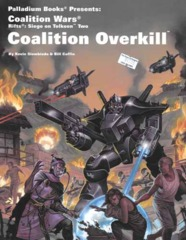 Coalition Wars: Siege on Tolkeen 2