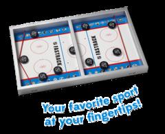Fastrack: NHL