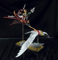 Warhammer High Elf: Lothern Skycutter