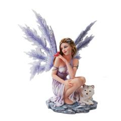 10267 Winter Fairy w\Tiger