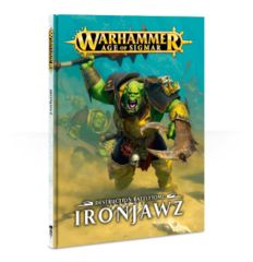 Destruction Battletome Ironjawz