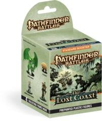 Pathfinder Battles: Lost Coast Booster