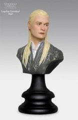 LOTR Legolas Bust by Sideshow Collections