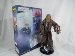 Monty Python & Holy Grail Terry Gilliam as The Bridgekeeper 12' Figure
