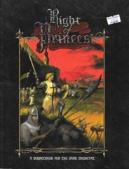 Dark Medieval Right of Princes 20045
