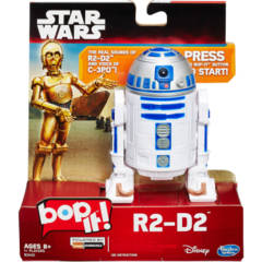 Star Wars R2-D2 Bop It!