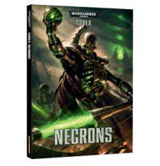 40k Codex: Necrons