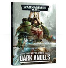 40k Codex: Dark Angels (old)