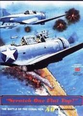 Battle of Coral Sea 50th Anniversary