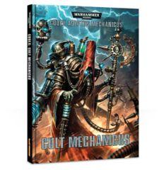 40k Codex: Cult Mechanicus